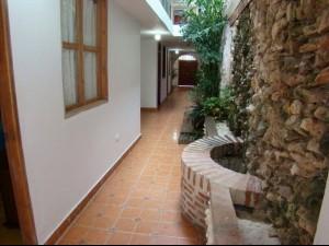 Areas comunes Fuente Casa Tatis Facebook 6