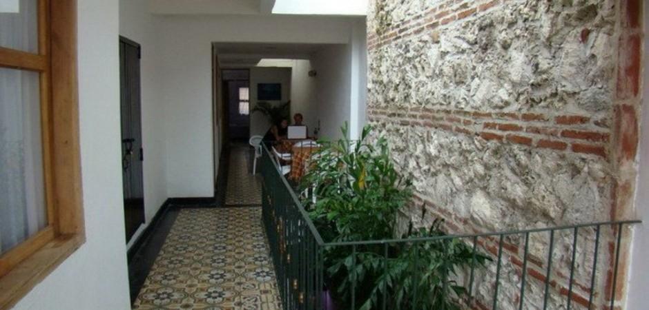 Areas comunes Fuente Casa Tatis Facebook 7