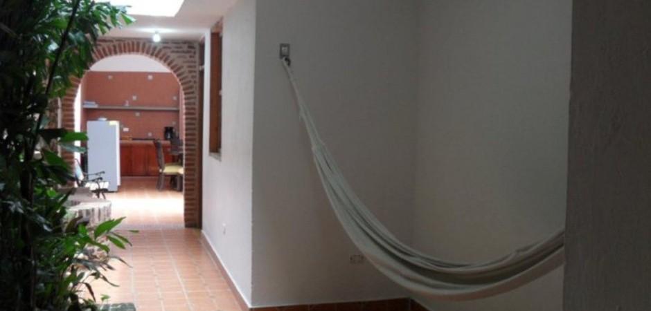 Areas comunes Fuente Casa Tatis Facebook 9